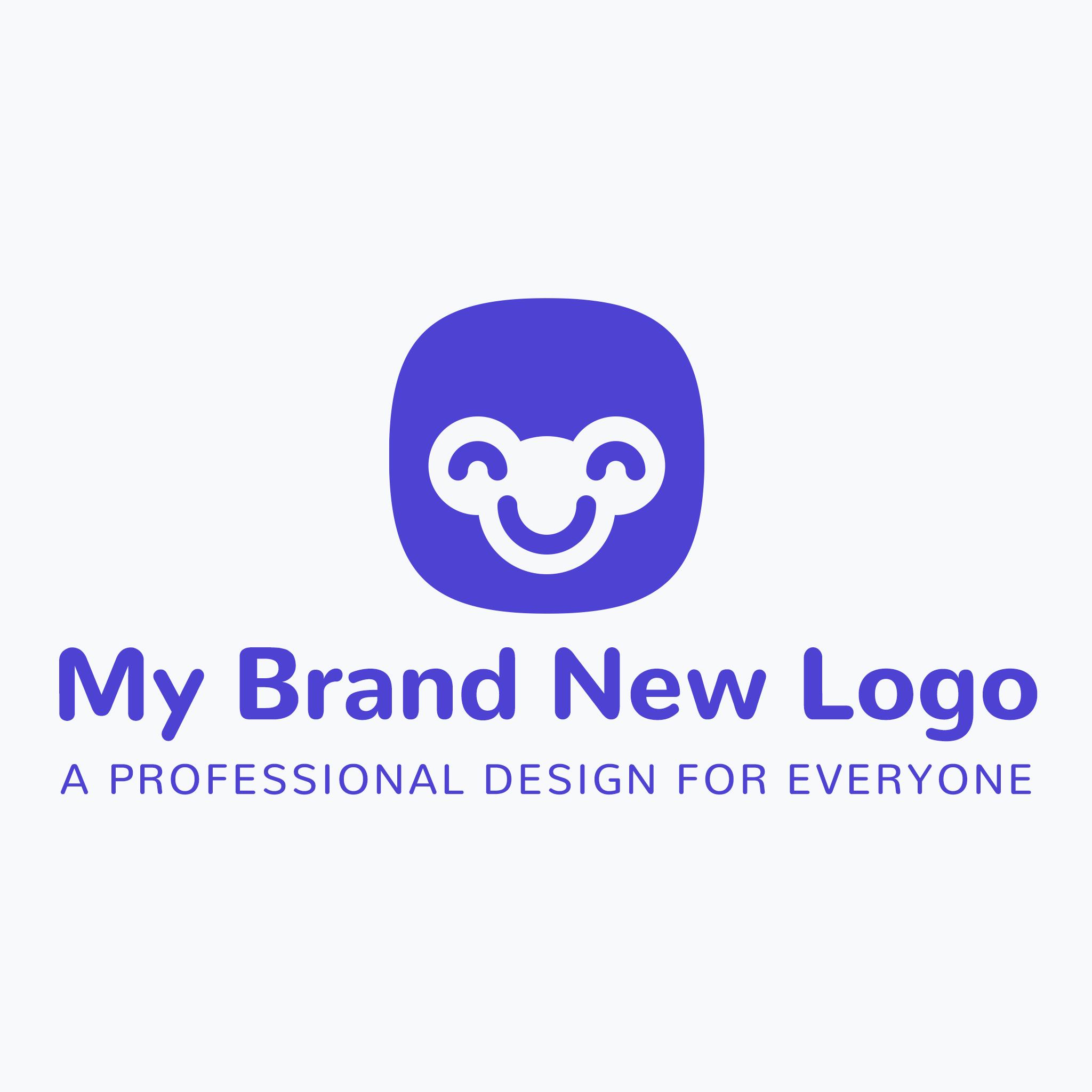 Pembuat Logo Rancang Merek Anda Dengan My Brand New Logo